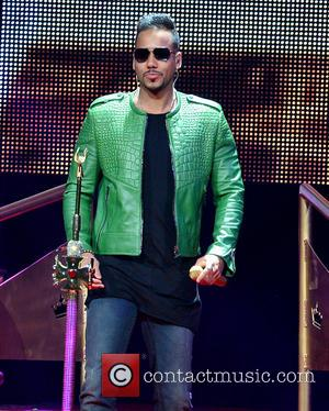 Romeo Santos Works With Marvel For Cover Single Costume