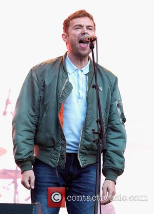 Damon Albarn And Noel Gallagher Thrill Fans At Gorillaz Gig