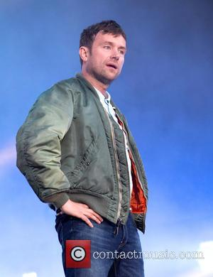 Damon Albarn Awarded King Title In Mali