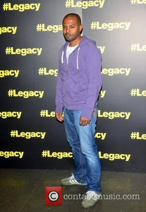 Noel Clarke - 'Legacy' special screening at Central Saint Giles in London at Central St Giles - London, United Kingdom...