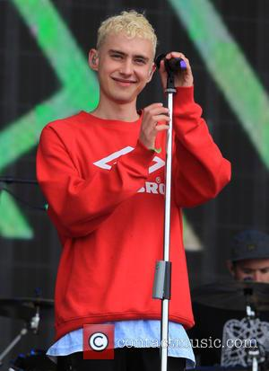 Years & Years and Olly Alexander