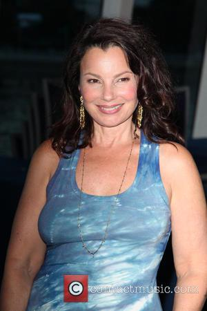 Fran Drescher - Gay Pride Week kick off party on 'A Cruise Around Manhattan' to benefit Cancer Schmancer at Pier...