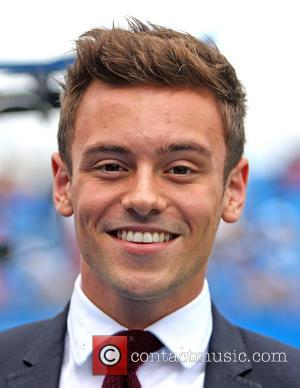 Tom Daley - Ageon Championships 2015 held at The Queens Club - Celebrity Sightings at The Queens Club - London,...
