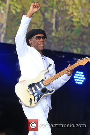 Chic and Nile Rodgers