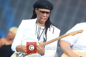 Chic Keyboardist Jones Dies