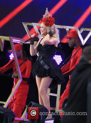 Kylie Minogue, British Summer Time Festival