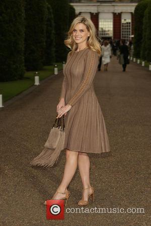 Alice Eve - - Arrivals - London, United Kingdom - Monday 22nd June 2015