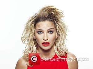 Sarah Harding - Blown Away: Sarah Harding takes on Virgin Media's High Speed Selfie - a 270mph photo booth experience...