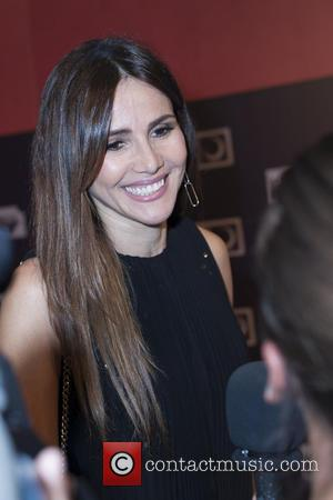 Goya Toledo - 'One Night Only : Pulp Fiction' photocall premiere at Capitol Cinema - Madrid, Spain - Monday 22nd...