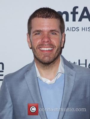 Perez Hilton - The 4th annual Solstice event to benefit amfAR at The Hudson Hotel - Arrivals - New York...