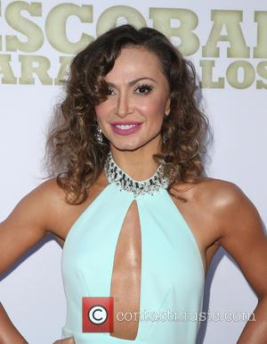 Karina Smirnoff - Wood & Vine Presents the Los Angeles Premiere of Escobar: Paradise Lost - Arrivals at Arclight Hollywood...