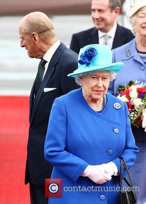 Queen Elizabeth Ii, Duke Of Edinburgh and Prince Philip