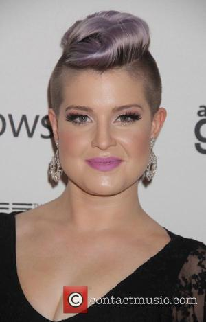 Kelly Osbourne Hospitalised With Hand Injury