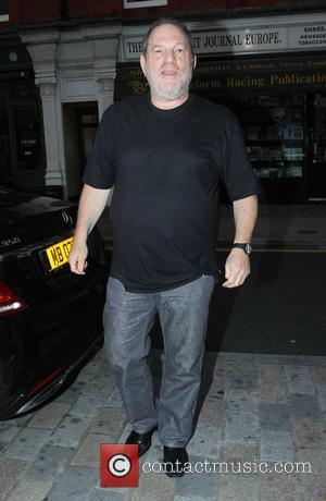 Harvey Weinstein - Celebrities at Chiltern Firehouse - London, United Kingdom - Tuesday 23rd June 2015