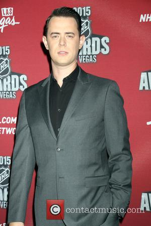 Colin Hanks - 2015 NHL Awards held at MGM Grand Garden Arena inside MGM Grand Hotel & Casino - Arrivals...