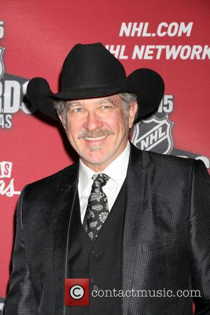 Kix Brooks Joins Country Cookbook Stars