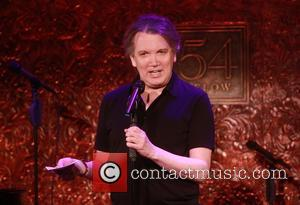 Charles Busch - Preview of upcoming performances at 54 Below nightclub. at 54 Below nightclub, - New York City, New...