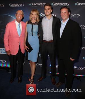 Discovery, Henry Schleiff, Paula Zahn, Jared Brandon Cohen and Kevin Bennett
