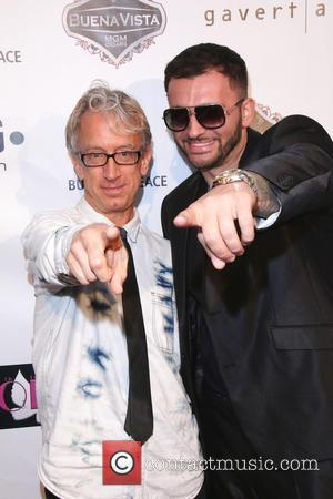 Andy Dick - Christina Fulton Hosts On Point Beauty TV Show Launch Party at Gavert Atelier Salon - Beverly Hills,...