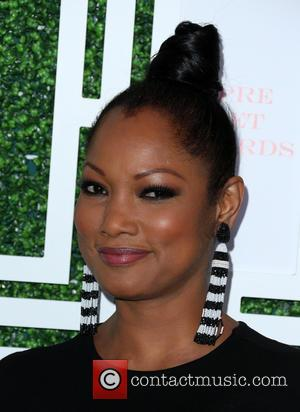 Garcelle Beauvais - 2015 BET Awards - Debra Lee Pre-Dinner at Sunset Tower Hotel - Los Angeles, California, United States...