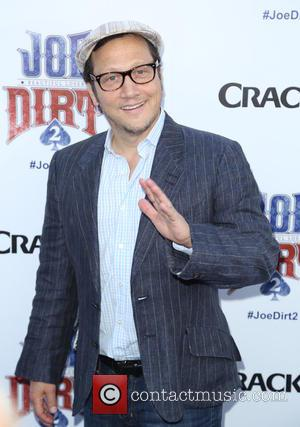 Rob Schneider - Premiere of Crackle's 'Joe Dirt 2: Beautiful...