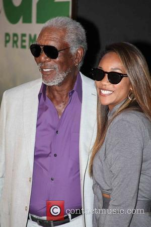 Morgan Freeman's Granddaughter Stabbed To Death