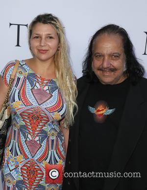 Ron Jeremy and Guest