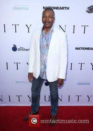 Carl Weathers - World Premiere of 'Unity' at DGA Theater - Arrivals at DGA Theater - Los Angeles, California, United...