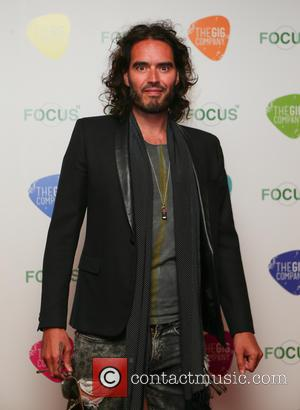Russell Brand Still Feels 'Very Warm' Towards Ex-wife Katy Perry