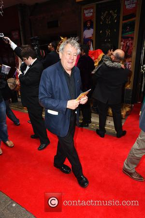 Terry Jones To Direct Marty Feldman Play
