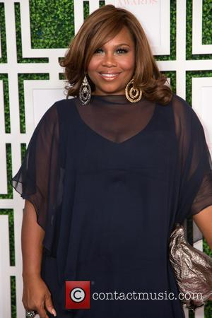 Mona Scott Young - 2015 BET Awards Debra Lee Pre-Dinner at Sunset Tower Hotel - Arrivals at Sunset Tower Hotel...