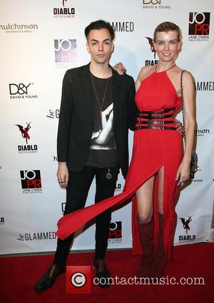 Ilia Yordanov and Eugenia Kuzmina
