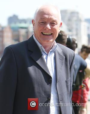 Bruce Jones