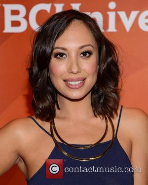 Cheryl Burke - NBCUniversal Summer Press Day 2015 at the Four Seasons Hotel - New York, New York, United States...