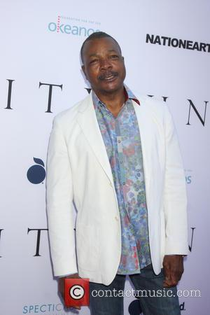 Carl Weathers - World Premiere screening for documentary 'Unity' at Director's Guild of America - Arrivals at Director's Guild of...