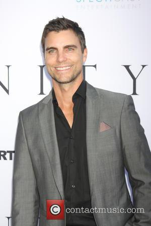 Colin Egglesfield - World Premiere screening for documentary 'Unity' at Director's Guild of America - Arrivals at Director's Guild of...