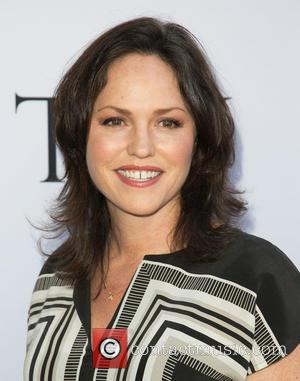 Jorja Fox - World Premiere screening for documentary 'Unity' at Director's Guild of America - Arrivals at Director's Guild of...