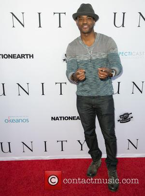 Larenz Tate - World Premiere screening for documentary 'Unity' at Director's Guild of America - Arrivals at Director's Guild of...