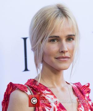 Isabel Lucas - World Premiere screening for documentary 'Unity' at Director's Guild of America - Arrivals at Director's Guild of...