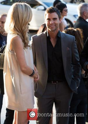 Guest and Colin Egglesfield