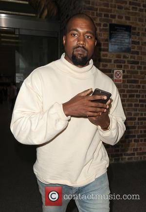 Kanye West Blasts Kylie Jenner Puma Rumours