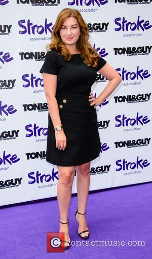 Karren Brady - Life After Stroke Awards 2015 held at the Rosewood Hotel - Arrivals - London, United Kingdom -...