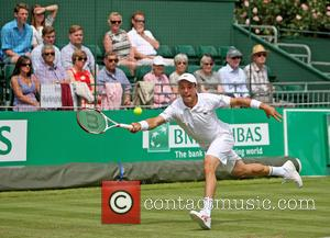 Tennis and Roberto Bautista Agut