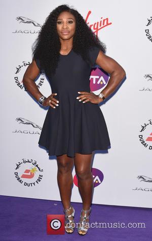 Serena Williams and Wimbledon