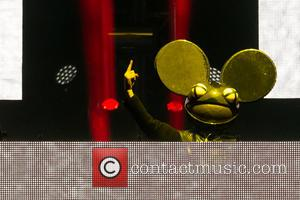 Deadmau5 Joins Radio 1 Residency Line-up