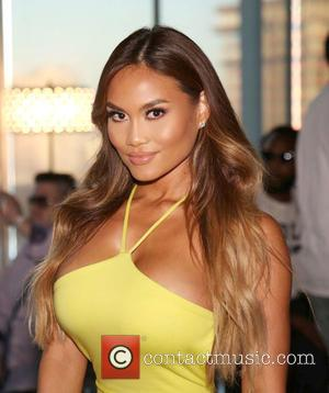Daphne Joy - Daphne Joy attends the 'Miss Diddy's Toast To Young Hollywood' event held at the W Hotel at...