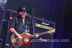 Motörhead and Lemmy