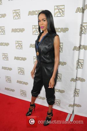 Michelle Williams - The 28th annual ASCAP Rhythm & Soul Music Awards, held at The Beverly Wilshire Hotel - Arrivals...