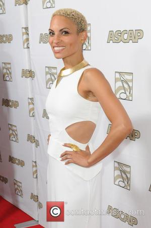Goapele - The 28th annual ASCAP Rhythm & Soul Music Awards, held at The Beverly Wilshire Hotel - Arrivals -...