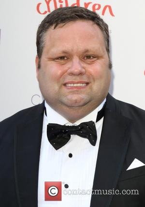 Paul Potts - Caudwell Children's Butterfly Ball 2015 - Arrivals at Grosvenor Hotel Park Lane - London, United Kingdom -...